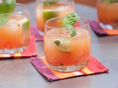 Rum Punch Recipe : Geoffrey Zakarian : Food Network - FoodNetwork.com