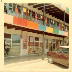 Motel-a-rama