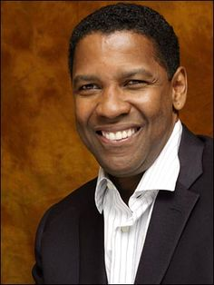 Nai'xyy Denzel Washington - Actor