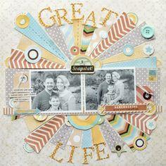 Great Life! - Scrapbook.com