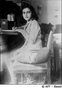 The Anne Frank Center USA National Essay Contest. Deadline Oct. 20