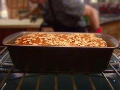 Leftover Oatmeal Bread Recipe : Alton Brown : Food Network - FoodNetwork.com