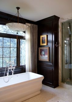 Would You Paint a Room Black?