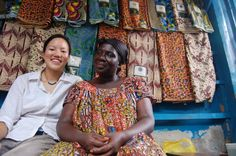 1. Loan some money to a micro-business in a third world country. Doing something meaningful always makes me feel good!  (It only takes 5 minutes to make a loan to a micro-business: Head to Kiva to change a life.)