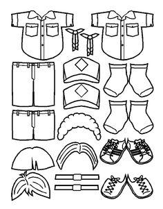 Cub Scouts & Boy Scouts SVG SCAL