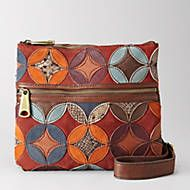 I love Fossil bags!