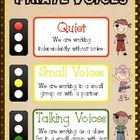 This is a stop light system in a Pirate Theme!  There are two different versions so you can decide which you like better! **** If you download ...