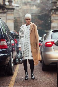 Carolines Mode | StockholmStreetStyle