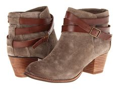 DV by Dolce Vita Java Taupe - Zappos.com Free Shipping BOTH Ways