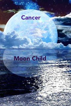 Moon Child ~ Cancer