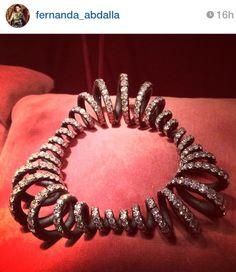 JAR #jewelsbyjar #jarparis #joelarthurrosenthal #overmydeadrubies via fernanda abdalla on ig