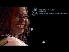 ▶ Randy Crawford & Joe Sample - Festival de Jazz de Vitoria-Gasteiz 2010 - YouTube