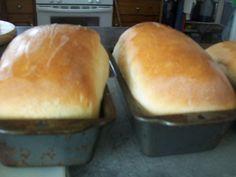 Best Homemade Bread--EVER!