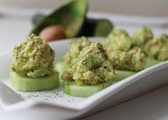 Dill Infused Almond 'Tuna' Salad - Vegan & Gluten Free almond salad, tuna salad, infus almond