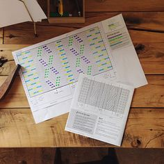 Hot Tip: Annotate your knitting charts