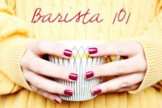 Tips & Tricks for becoming a Home Barista « Pixi Wishes & Forehead Kisses