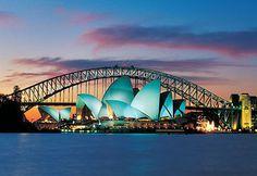 see Sydney, Australia
