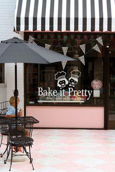 Bake it Pretty | Asheville, NC