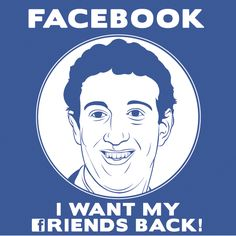 """Is Facebook """"broken on purpose"""" to sell promoted posts? #facebook"""