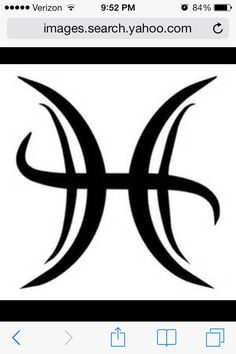 My zodiac sign Pisces