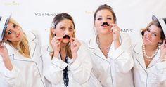 Saucy Pants PJ and Pearls Oscar Party - fun theme! - Oscar party DIY ideas theme