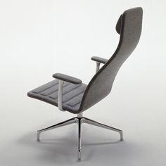 Lotus chair by Jasper Morrison for Cappellini