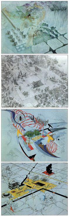 Leonardo Ricci. Architecture D'Aujourd'Hui 207 April 1980: 4