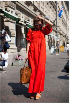 My Style All The Way - Easy Maxi