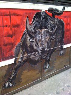 Bull *****