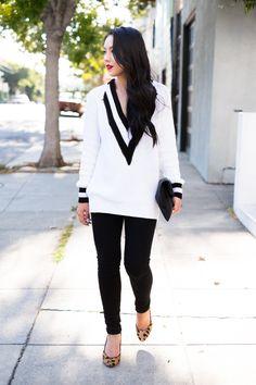 @stitchfix sweater //