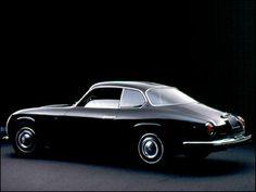 Lancia 2500 Zagato Flaminia Sport