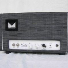 Morgan Amplification AC20 Deluxe $1699.00