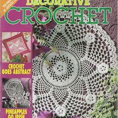 loads of beautiful crochet magazines free patterns in them magazin free, free pattern, crochet magazin