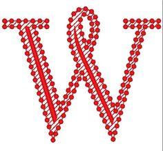Free alphabet  W... X... Nous approchons...