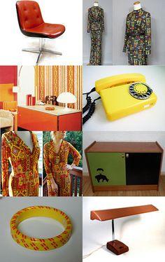 Slick Seventies Style