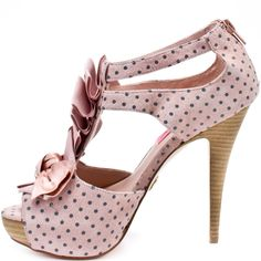 Iconnn - Blush Multi  Betsey Johnson