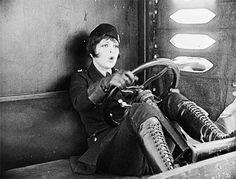 littlehorrorshop:  Clara Bow in Wings, 1927