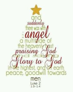 Amen ... Jesus is the reason for the season!!!