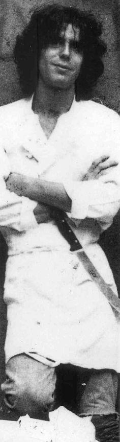 Anthony Bourdain. <3
