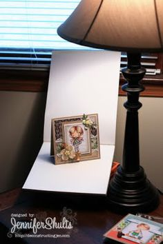 Photographing cards indoors. Settings etc...