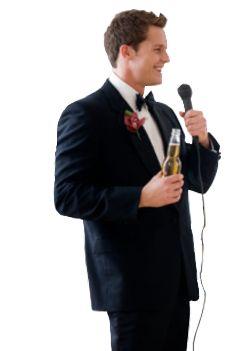 help writing best man speech