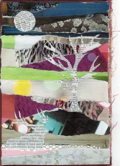 paper collage