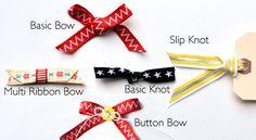 Bows tut