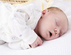 Problemas de sono dos bebês