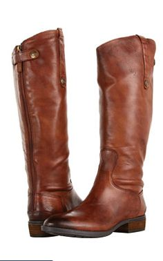 the perfect 'pumpkin patch' boots! http://rstyle.me/~2iQaQ