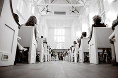 Rebecca + Phillip {Seaside, Florida Wedding}
