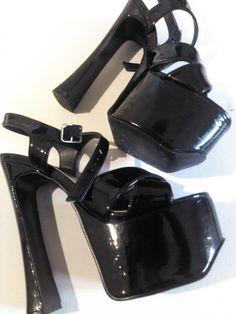 high high heels ;)