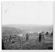 Firsthand Stories of the Civil War's 1864 Battle of Nashville