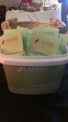 Use the tub to hold all of your Washer Whiffs samples <3 #scentsy Https://porschasaddiction.scentsy.us