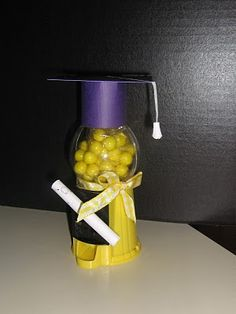 graduation gift - make the diploma the money??